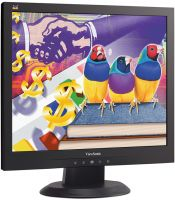 "Монитор TFT19"" ViewSonic VA903b, 8ms"