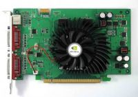 512MB PCI-E GeForce 8600GT XpertVision