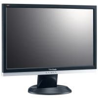 "Монитор TFT17"" ViewSonic VA1716w, 8ms"