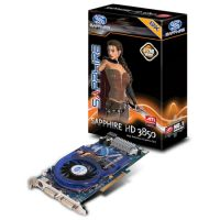 512Mb RadeOn HD3850 Sapphire 2DVI TV-out DDR3