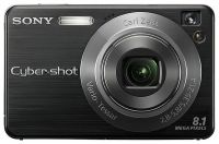 Цифровая камера Sony Photo DSC-W130 8,1MP Black NEW