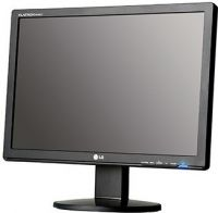"Монитор TFT19"" LG W1942T-BF Black 5ms 19"" TV,5ms, 8000:1, 170V/170H, 300cd, 16,2mln, 1440x900, wide black"