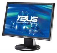 "Монитор TFT19"" Asus VW195S Wide, 2ms"