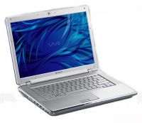 "SONY Vaio VGN-CR31SR/L 14.1"" Blue"