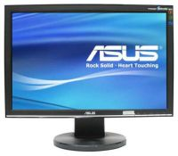 "Монитор TFT20"" Asus VW202SR Wide, 5ms"