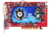512Mb RadeOn HD2600 PRO Sapphire TV-out DDR2