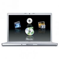 Apple MacBook Pro MA896 15.4""