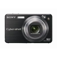 Цифровая камера Sony Photo DSC-W170 10.1MP Black NEW