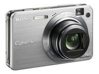 Цифровая камера Sony Photo DSC-W170 10.1MP Silver NEW