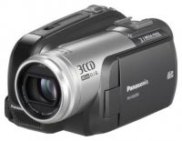 Видеокамера Panasonic NV-GS330EE-S MiniDV, 10