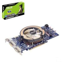 1024MB PCI-E GeForce 9600GT Asus
