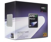 Процессор AMD Phenom 8750 X3 Socket AM2 box