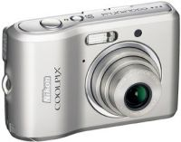Цифровая камера NIKON- Coolpix L16 7MP Silver NEW