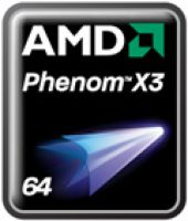 Процессор AMD Phenom 8650 X3 Socket AM2 tray