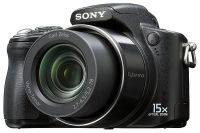 Цифровая камера Sony Photo DSC-H50 9,1MP Black NEW