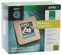 Процессор AMD Athlon 5600+X2 Socket AM2 box