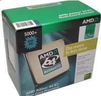 Процессор AMD Athlon 5000+X2 Socket AM2 box