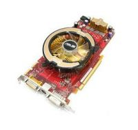 512MB PCI-E RadeOn HD3850 Asus