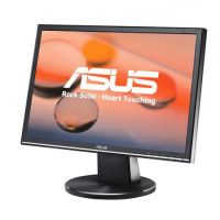 "Монитор TFT19"" Asus VW195N Wide, 2ms"