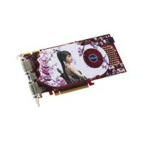 512MB PCI-E RadeOn HD4850 Asus