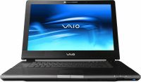 SONY Vaio VGN-AR71MR.RU3 17""
