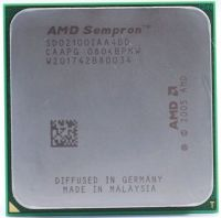 Процессор AMD Sempron 2100+ Socket AM2 tray