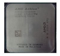 Процессор AMD Athlon LE-1640  Socket AM2 tray