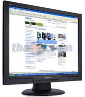 "Монитор TFT19"" Philips 190V9FB Black"