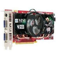 512MB PCI-E GeForce 9800GT MSI