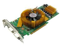 512MB PCI-E GeForce 9800GT XpertVision DDR3