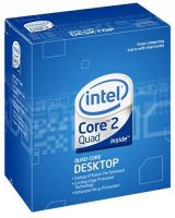 Core 2 Quad Q9650 3.0 Ghz/12MB/1333MHz S775 BOX
