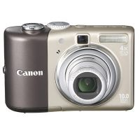Цифровая камера CANON PowerShot A1000 IS 10MP Brown NEW