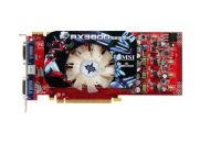 512MB PCI-E RadeOn HD3850 MSI