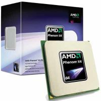 Процессор AMD Phenom 9350e  X4 Socket AM2 box