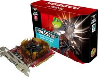 1024MB PCI-E RadeOn HD4650 Palit