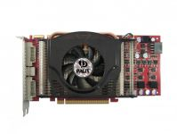 1024MB PCI-E RadeOn HD4850 Palit