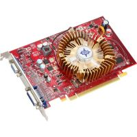 512MB PCI-E RadeOn HD4650 MSI