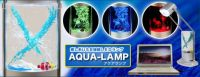 USB Ewel Mini Aquarium + lamp usb  декоративный аквариум + лампа)