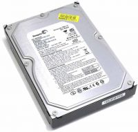 Винчестер ATA 500 GB Seagate ST3500630A 16MB 7200rpm barracuda