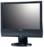 "Монитор TFT19"" ViewSonic VG1930wm, 5ms"