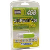 USB Flash 4096MB Transcend JetFlash V60   USB 2.0