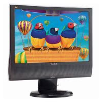 "Монитор TFT20"" ViewSonic VG2030wm, 5ms"