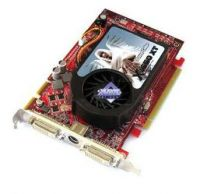 256MB PCI-E RadeOn X1650XT PowerColor
