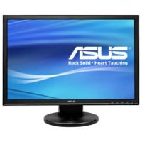 "Монитор TFT22"" Asus VW222U Wide , 5ms"