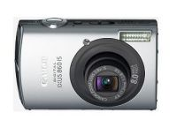 Цифровая камера CANON Digital IXUS 860 IS 8MP Black