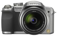 Цифровая камера Panasonic DMC-FZ18EE-S 8MP Silver